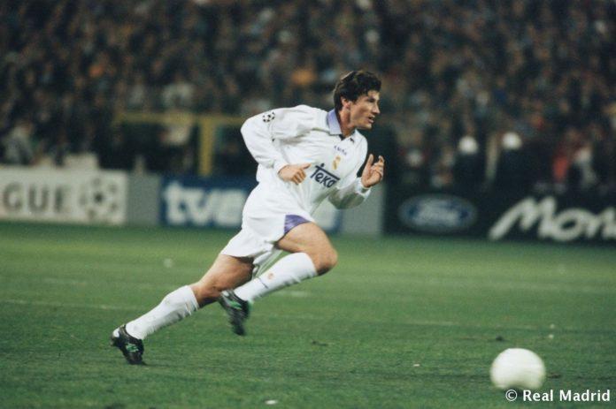 Davor Suker, olfato goleador llegado de los Balcanes