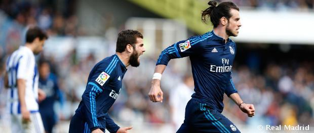 Real Sociedad vs Real Madrid: reencuentro con la victoria como objetivo