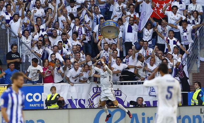Previa Deportivo Alavés vs Real Madrid: ganar confianza como objetivo principal