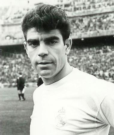 Manuel Sanchís: El pionero en la defensa blanca
