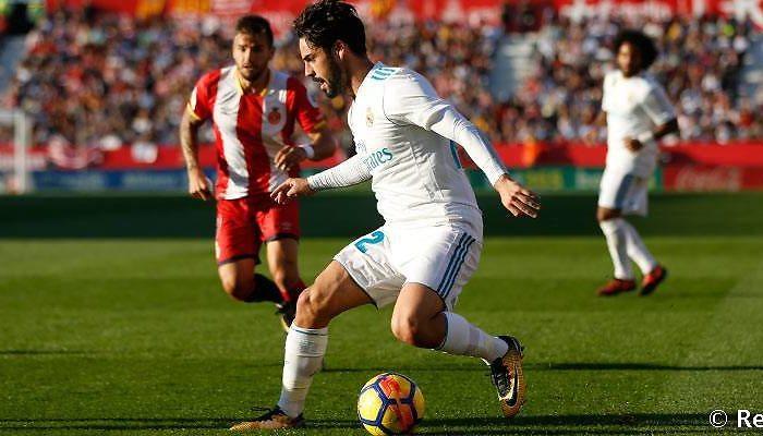 2-1: El Real Madrid se deja tres puntos en Gerona