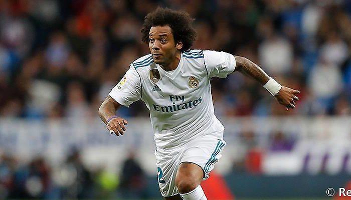 Marcelo: 300 victorias y 300 partidos de Liga con el Real Madrid