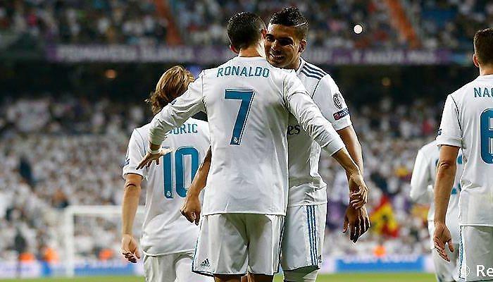 El Real Madrid buscará el pase a octavos en Chipre