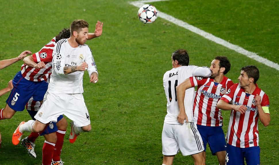 Real Madrid de Lisboa y Milán, ¿dónde estás?