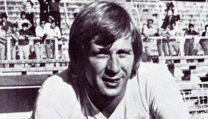 Falleció Henning Jensen