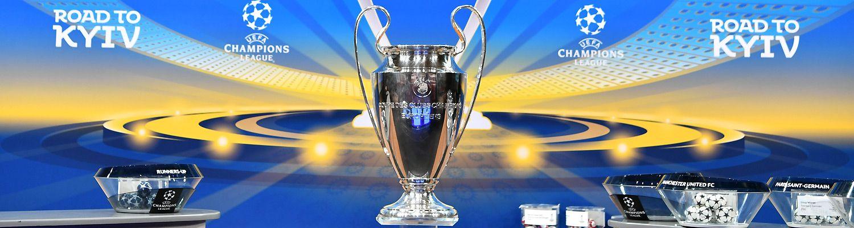 El Real Madrid se enfrentará al PSG en los octavos de la Champions