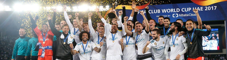 1-0: ¡Sexto Mundial de Clubes!