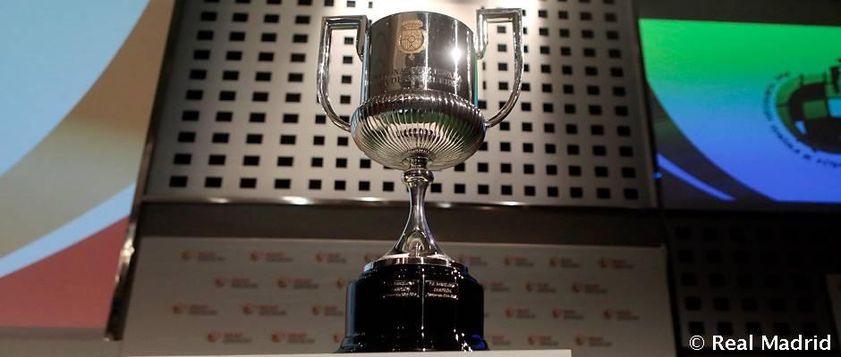 Leganés-Real Madrid, en los cuartos de final de la Copa del Rey