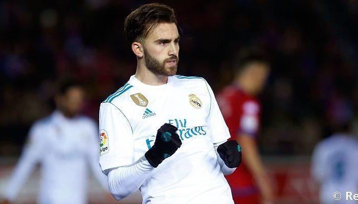 Borja Mayoral, 3 goles en 3 partidos de Copa