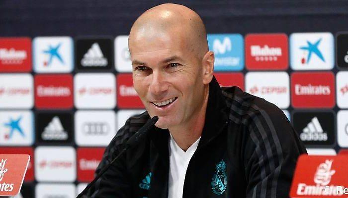 """Zidane: """"El Villarreal está demostrando que es un gran equipo"""""""