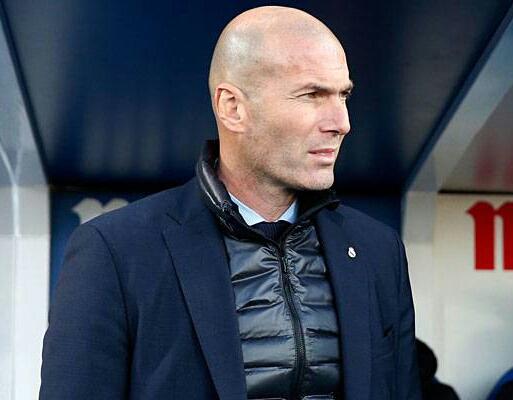 El editorial de @DbenavidesMReal : Condenar a Zidane, pase lo que pase.
