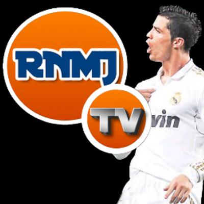 Madridistas en la red: @rafa_nmj