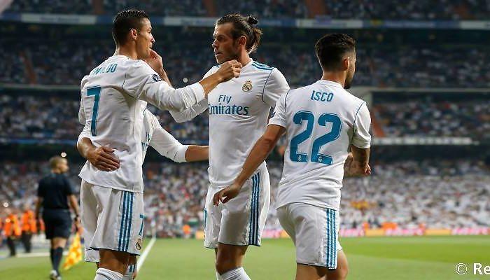 Quince goleadores en Liga