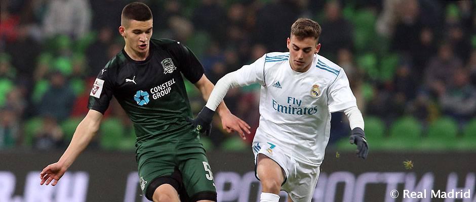 0(0)-0(3): El Juvenil A se clasifica en los penaltis para octavos de la Youth League