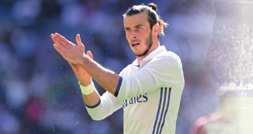 La infame persecución a Gareth Bale