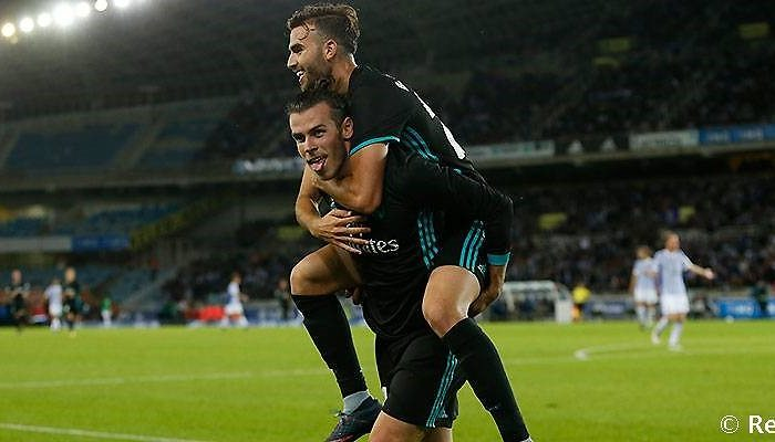Real Madrid vs Real Sociedad: calma antes de la tormenta