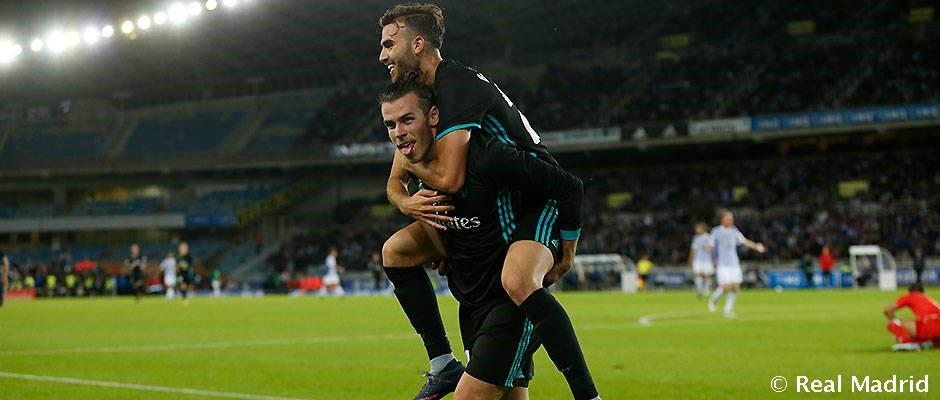 Real Madrid vs Real Sociedad: calma antes de la tormenta