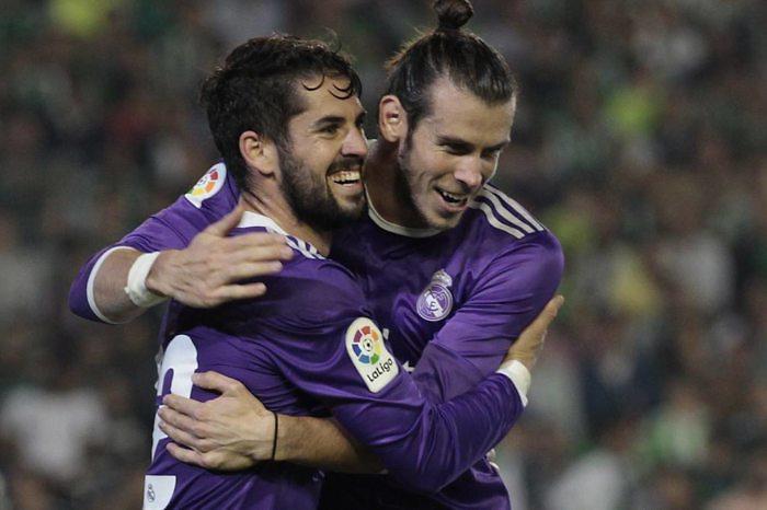 La opinión de @DbenavidesMReal: Bale e Isco están con nosotros