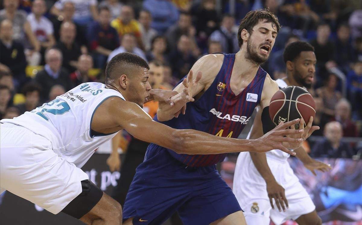 La opinión de @DbenavidesMReal: Los hombres grandes del Madrid dan esperanzas
