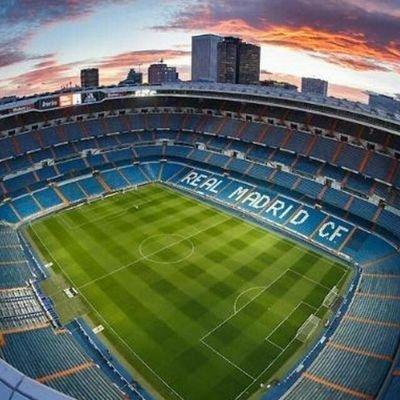 Madridistas en la red: @Carolo_73