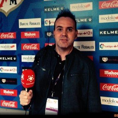 Periodistas en la red: @diegogarcia00