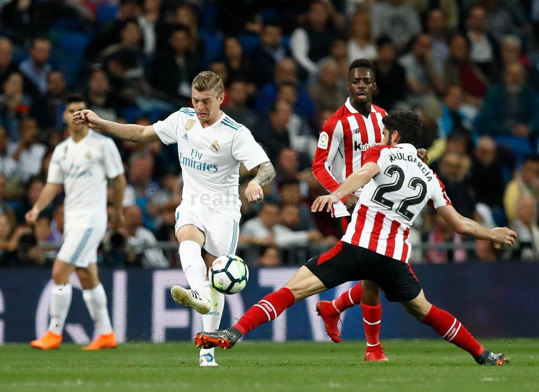 #BlancoInmaculado | Los fantasmas siguen en el Bernabéu.