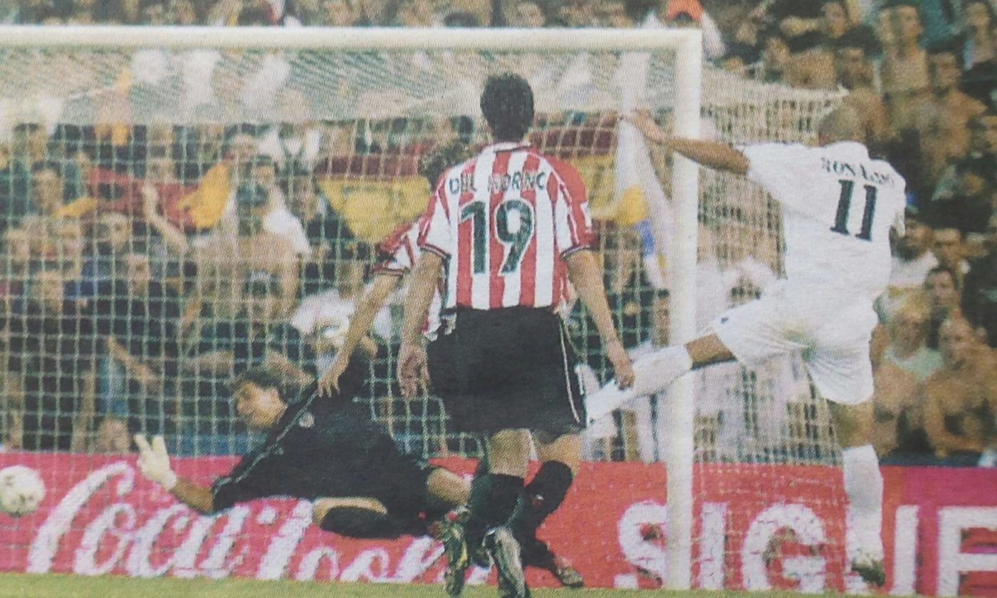 #PartidosConHistoria | La primera Liga de Ronaldo