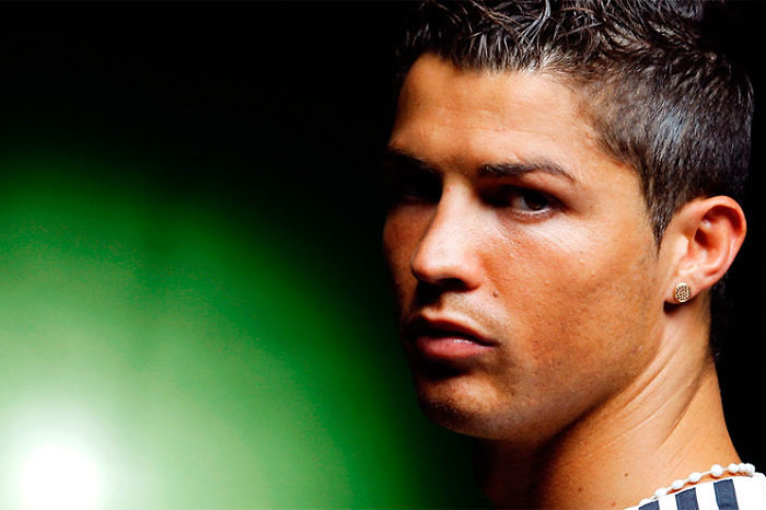 #ApuntesDeLaHistoria | Cristiano Ronaldo