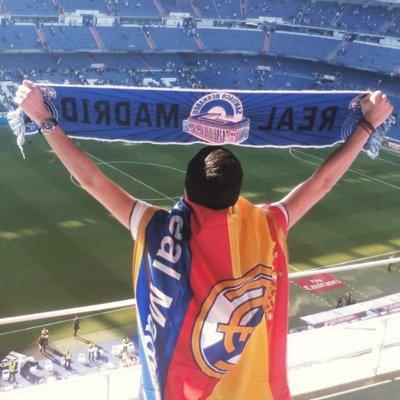 #MadridistasEnLaRed | @alpr97