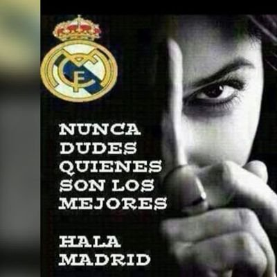 #MadridistasEnLaRed | @eguskialde369