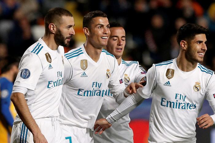 #OpiniónReal | Real Madrid: hacer fácil lo difícil