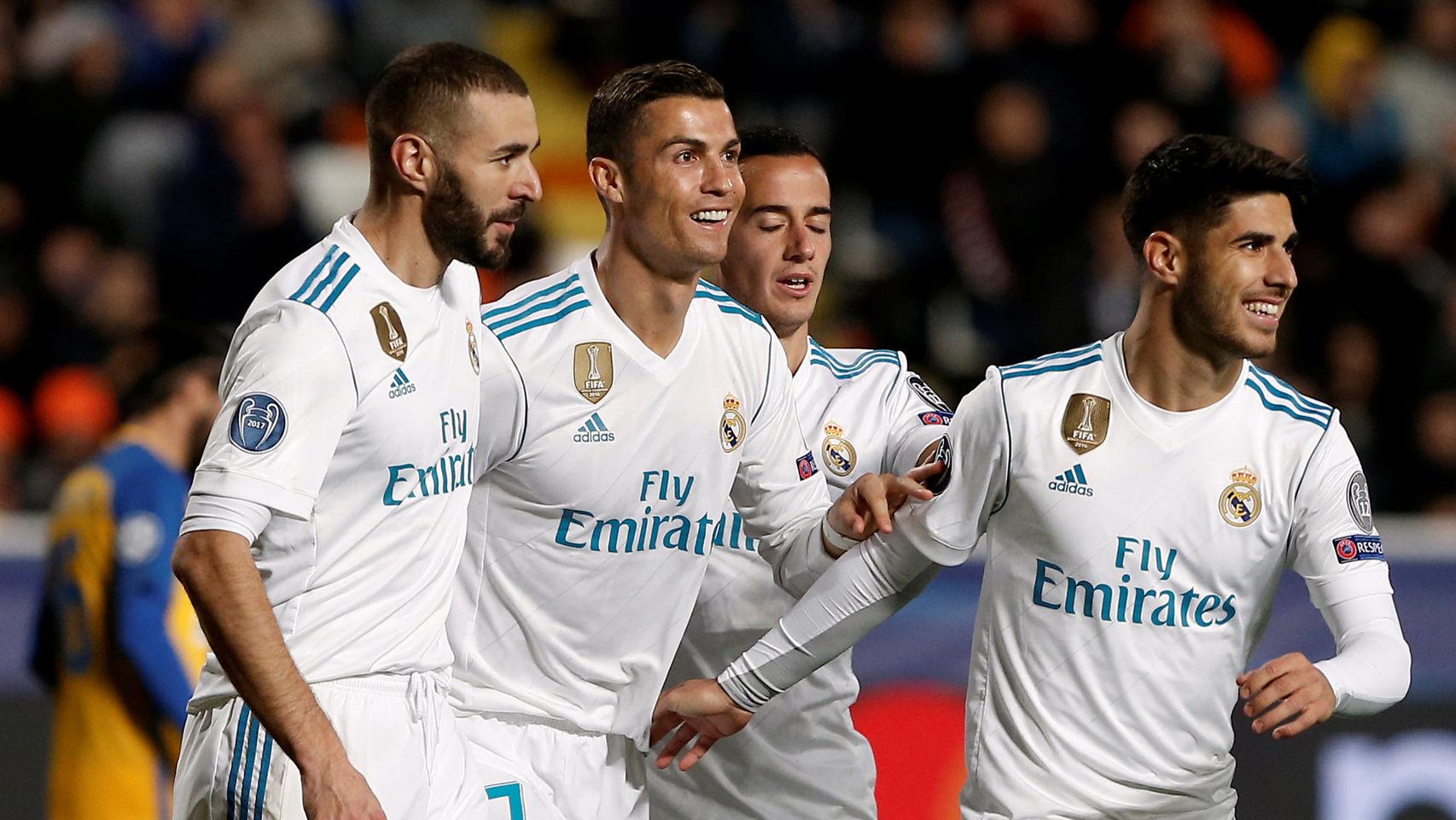 #OpiniónReal   Real Madrid: hacer fácil lo difícil