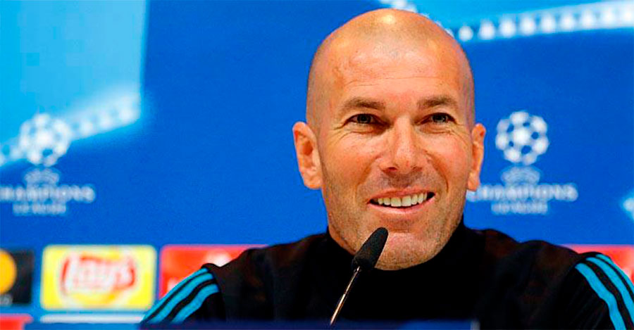 #ApuntesDeLaHistoria | Zinedine Zidane