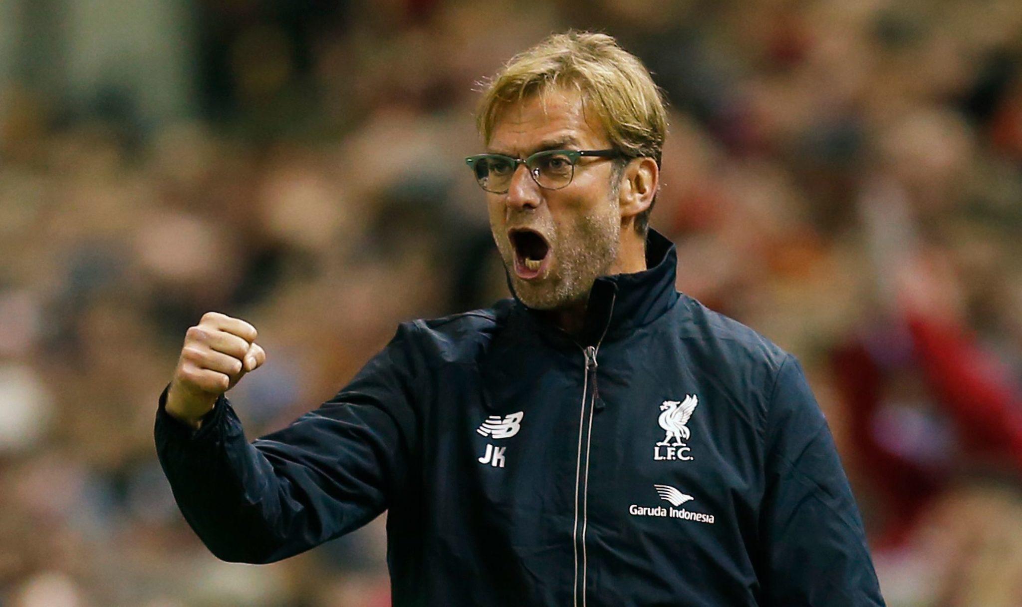 #FútbolPuro | El Liverpool de Klopp