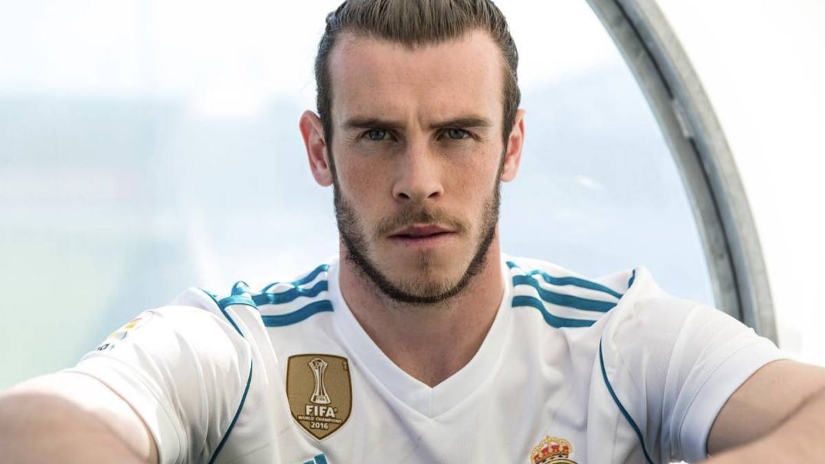 #Opinión   Gareth Bale, te necesitamos