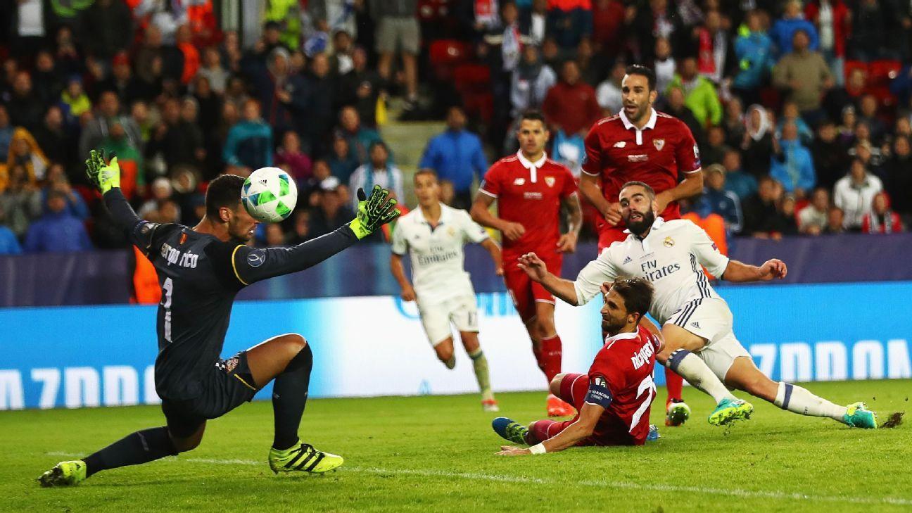 #LigaSantander J20   El Real Madrid, a por la vendetta sevillista
