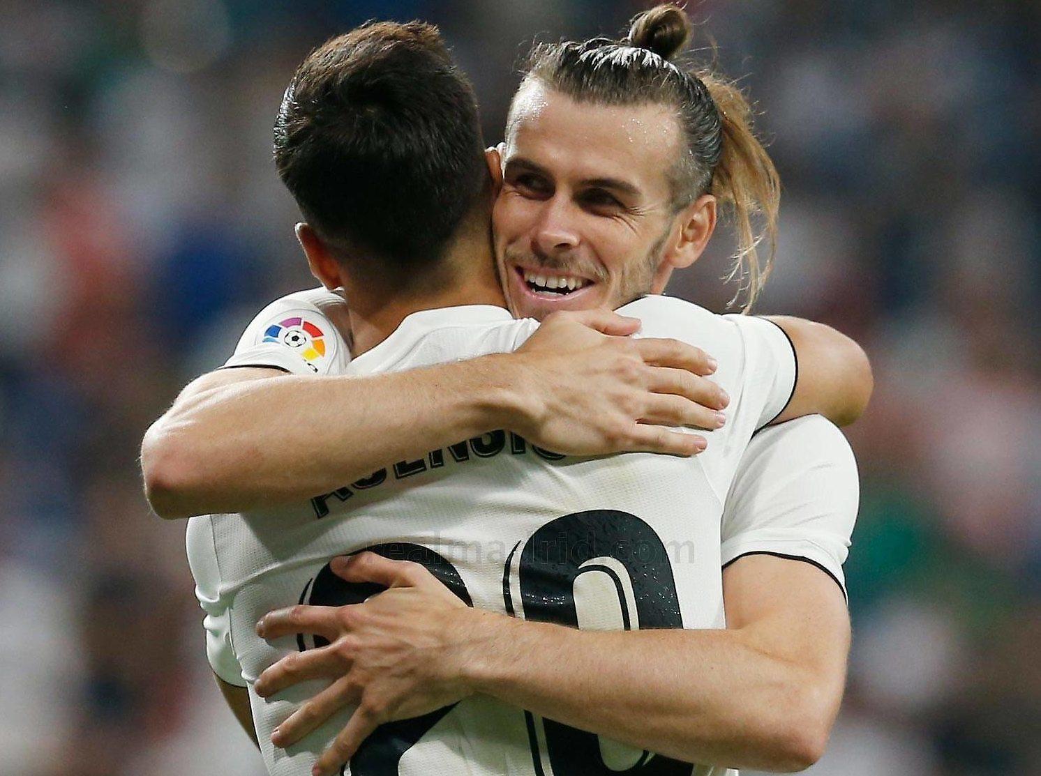 #CrónicaReal | Carvajal y Bale dan la primera victoria (2-0)