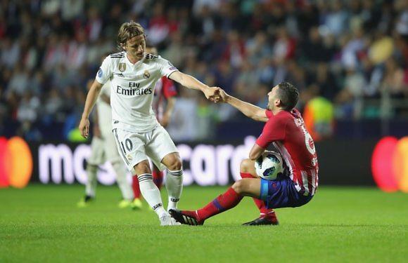 #LigaSantander J7 | Borrón y cuenta nueva
