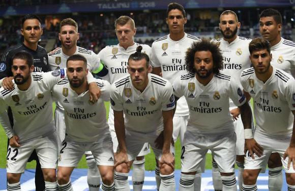#MiViejoChamartín | El Madrid que viene
