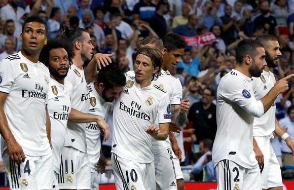 #BlancoYEnBotella | El Real Madrid y el perro del Hortelano