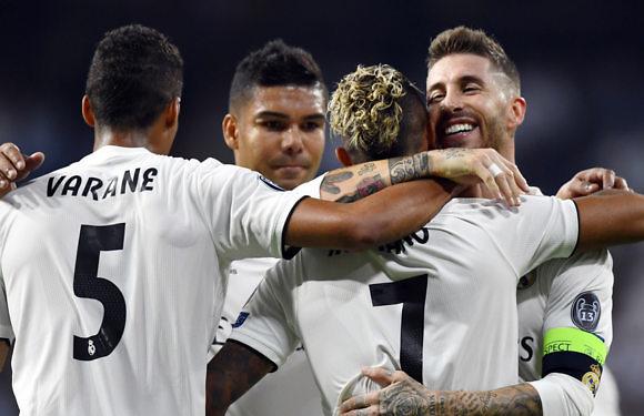Otro debut europeo y otra victoria: 12 años consecutivos