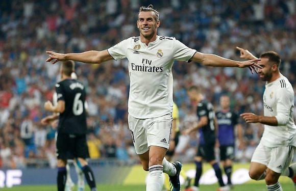 #Opinión   Gareth Bale sigue callando bocas