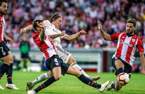 #CrónicaReal | El Madrid no supera la trampa de Berizzo (1-1)