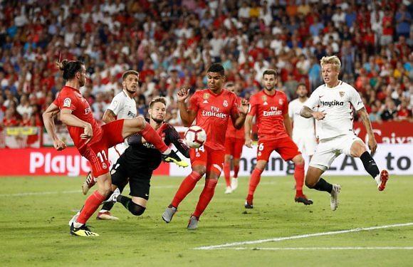 #CrónicaReal   Una derrota coral (3-0)