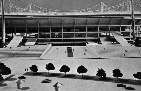 #ApuntesDeLaHistoria   El nuevo campo de 1973
