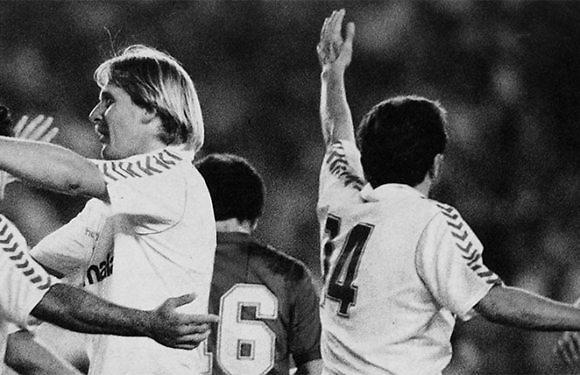 #ApuntesDeLaHistoria | La primera Supercopa del Real Madrid