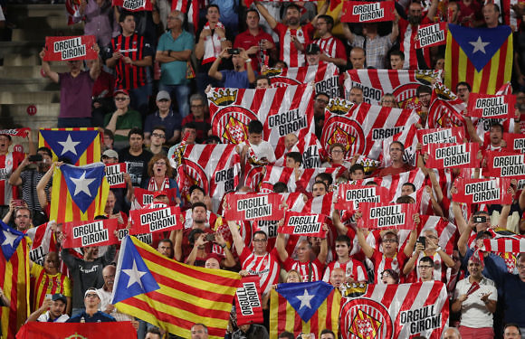 "#MiViejoChamartín | La fiesta del fútbol ""español"""