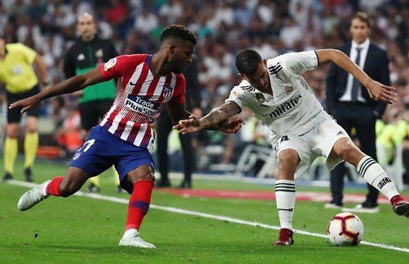 #Minuto93 | Real Madrid vs Atleti (LaLiga 2018-19)