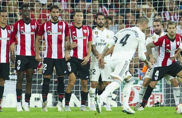 #Minuto93 | Athletic Club de Bilbao vs Real Madrid (LaLiga 2018-2019)