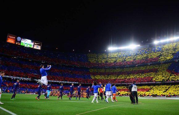 #LaBoticaMadridista | ¿Y si se gana en Barcelona?
